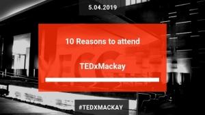 tedxmackay